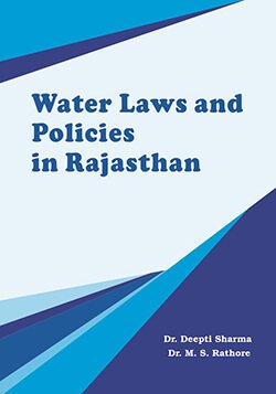 Water Laws and Policies in Rajasthan